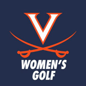 UVA women's golf