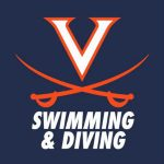 Virginia men's and women's diving