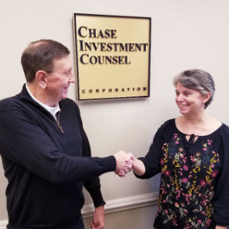Chase Investment Counsel Corporation