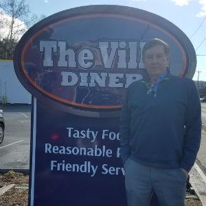 The Villa Diner