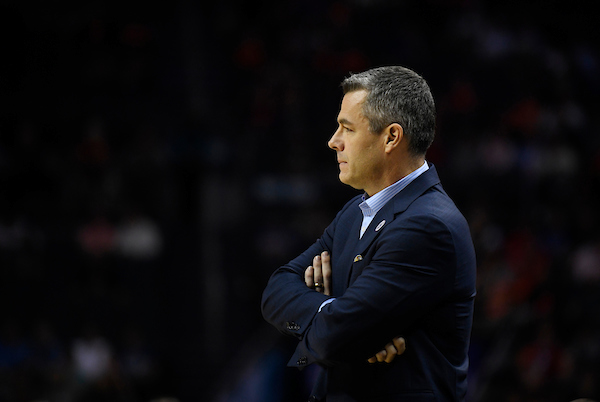 Could Virginia's ACC Tournament loss cost it NCAA tourney's top overall seed?