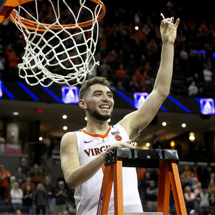 ab00e15316bd Jerome s Confidence Soaring As  Hoos Begin March to Madness - Jerry ...