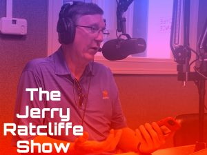 The Jerry Ratcliffe Show