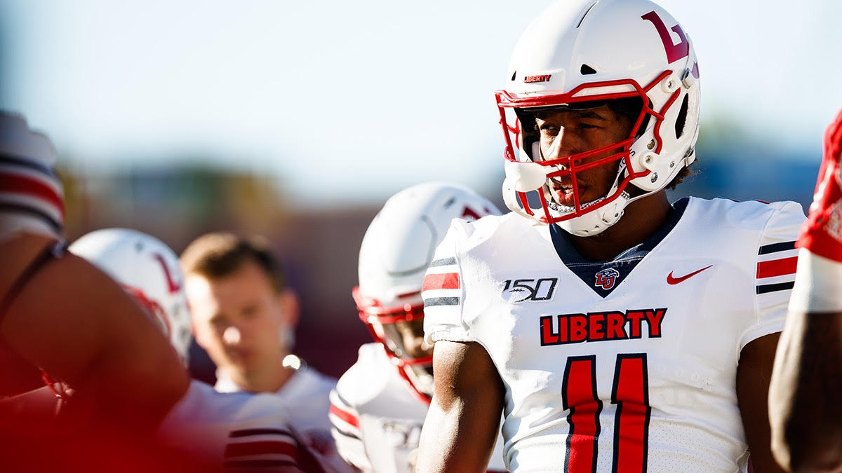 Liberty Next Up For Uva Football What Makes The Flames Tick