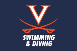 Virginia swimming diving